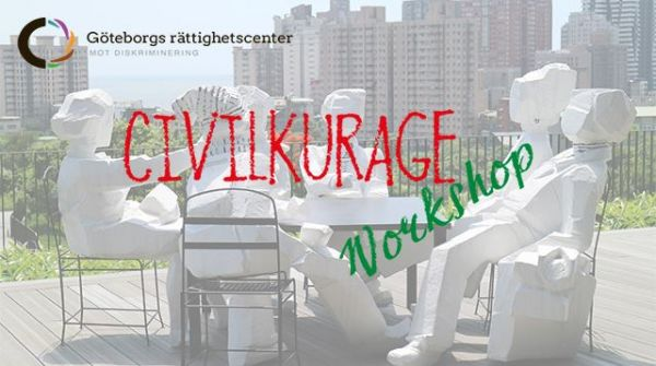 Civilkurage Workshop