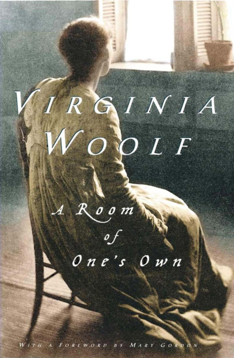 Virginia Woolf, A Room of One´s Own