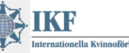 IKF - Internationella Kvinnoförbundet
